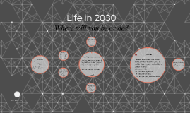 Life in 2030