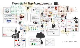 Copy of Women in Top Management