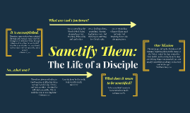 Sanctify Them: