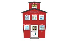 Lincoln School Demographics