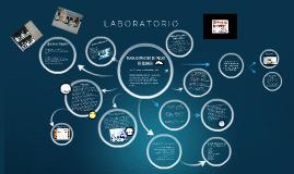 Copy of Copy of Trabajo de Taller de Química ''El laboratorio''