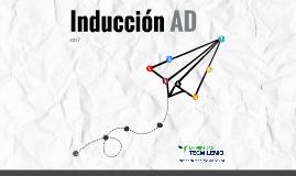 Curso de Inducción AD 2016