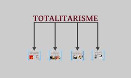 Copy of TOTALITARISME
