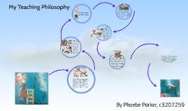 Copy of Teaching Philosophy