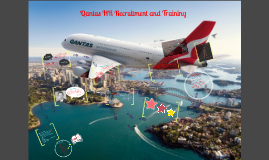 Copy of Qantas HR Training and Recruitment