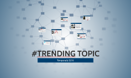 #TRENDING TOPIC