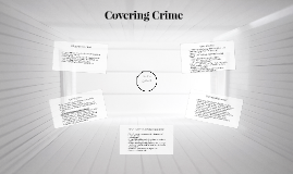 Covering Crime