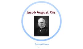 Jacob August Riis