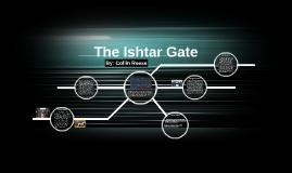 The Ishtar Gate