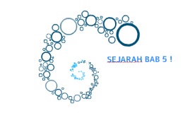 SEJARAH BAB 5 !
