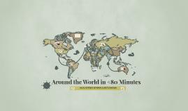 Around the World in <80 minutes