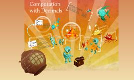 FDP L4 Decimal Computation