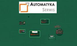 Automatyka Serwis-oferta