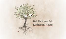 Katherina Aceto