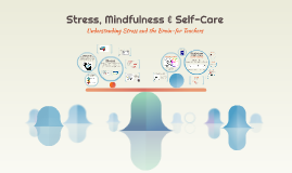 (Simplified) Stress, Trauma & Mindfulness: Understanding Youth Stress & the Brain