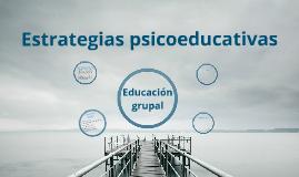 Educación grupal