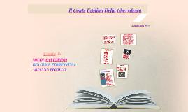 Copia di Il Conte Ugolino Della Gherrdesca