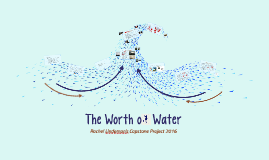 Copy of The Worth of Water