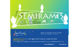 Pro-version: SEMIRAMIS Video - EEMA2012, 12-13 June 2012 - Paris