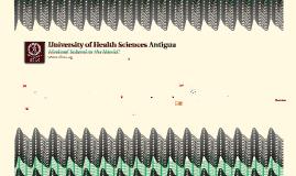 University of Health Sciences Antigua
