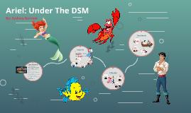 Under The DSM