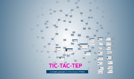 TIC-TAC-TEP