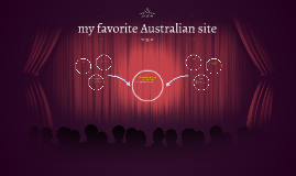my favorite Australian site