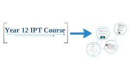 IPT Presentation [Test]