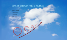Copy of Song of Solomon Hero's Journey