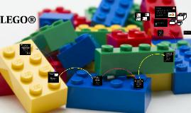 LEGO® Terápia