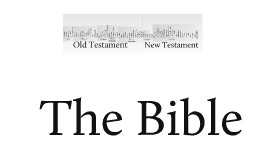 Copy of Bible Template