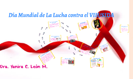 Dia mundial de la Prevención del VIH- SIDA