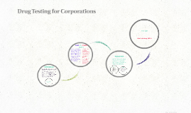 Drug Testing for Corporations