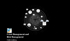 Crisis Management and Incident Reporting