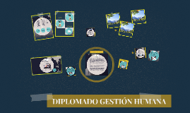 DIPLOMADO GESTIÓN HUMANA