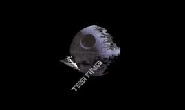 Copy of Star Wars 3D