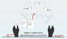Copy of OBJECT-ORIENTED PROGRAMMING