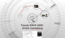 Toyota RAV4 2008 -