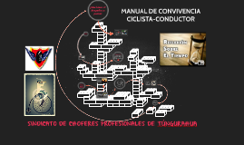 Copy of MANUAL DE CONVIVENCIA CICLISTA-CONDUCTOR