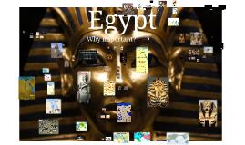 Hist 110: Egypt 2 hr