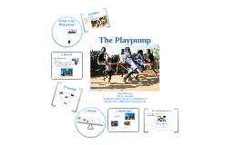 The Playpump