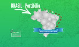 BRASIL - Portifólio