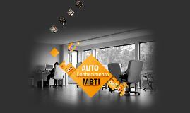 Apresentação Intra Office - MBTI