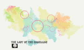 The Lady of the Camillias