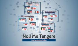 Copy of Mga Pangunahing Tauhan ng Noli Me Tangere