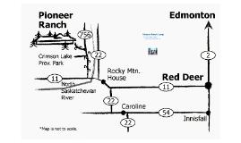 Pioneer Ranch