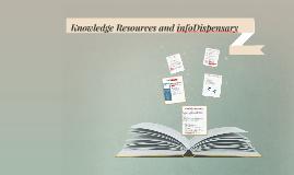 Copy of infoDispensary