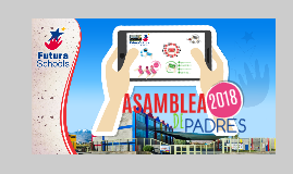 I ASAMBLEA DE PADRES 2018