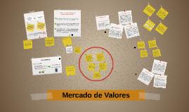 Mercado de Valores