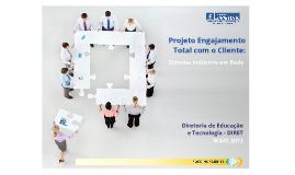 Engajamento Total com Cliente